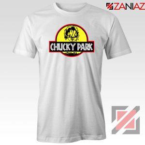 Buy Chucky Park Halloween White Tshirt