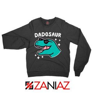 Buy Dad Dinosaur Gift Graphic Sweatshirt