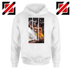 Buy Kobe and Gigi NBA Champ Family Hoodie