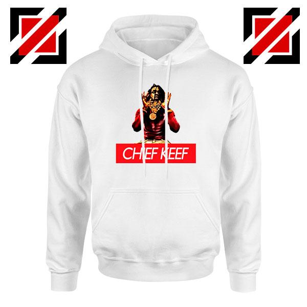 Chief Keef American Rapper Hoodie