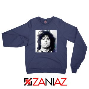 Chief Keef Glory Boyz Rapper Navy Blue Sweatshirt