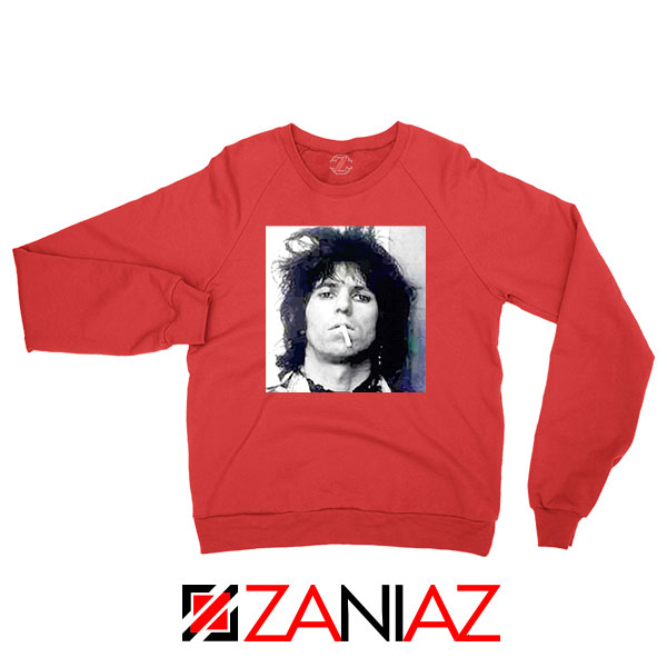 Chief Keef Glory Boyz Rapper Red Sweatshirt