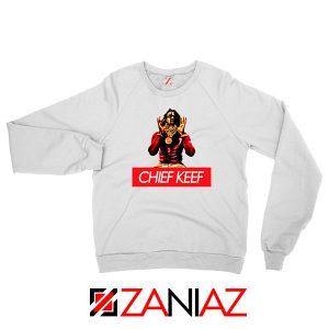 Chief Keef Gloryboys Rapper Sweatshirt