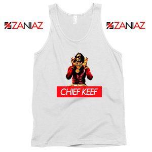 Chief Keef Vintage Rap Music Tank Top