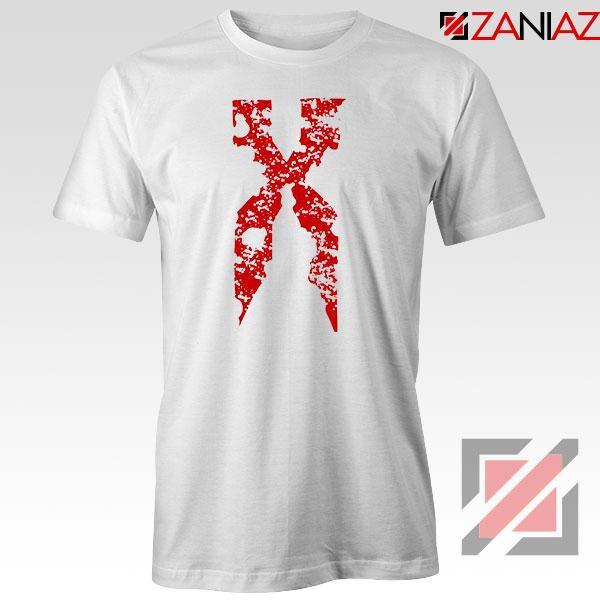 DMX Signature Design Rapper Tshirt