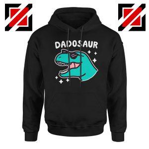 Dad Dinosaur Best Design Hoodie