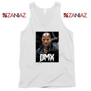 Dark Man X Gangsta Rap Music Tank Top
