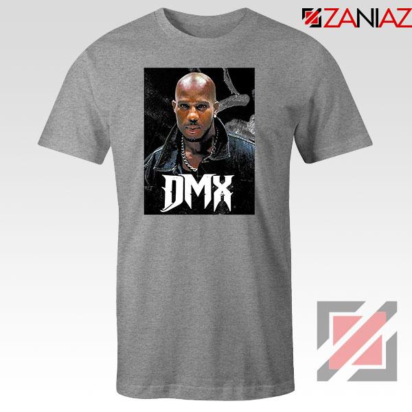 Dark Man X Hip Hop Singer Grey Tshirt