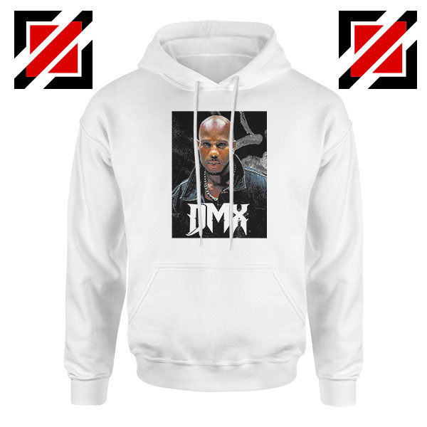 Dark Man X Rapper Music Hoodie