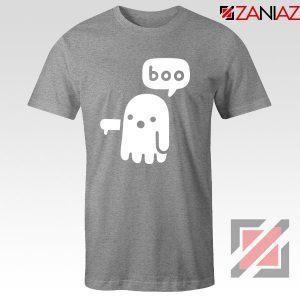 Ghost Of Disapproval Best Graphic Sport Grey Tee