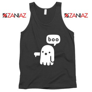 Ghost Of Disapproval Best Graphic Tank Top