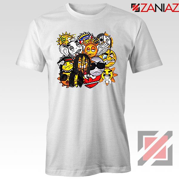 Glo Gang Label Chief Keef Tshirt
