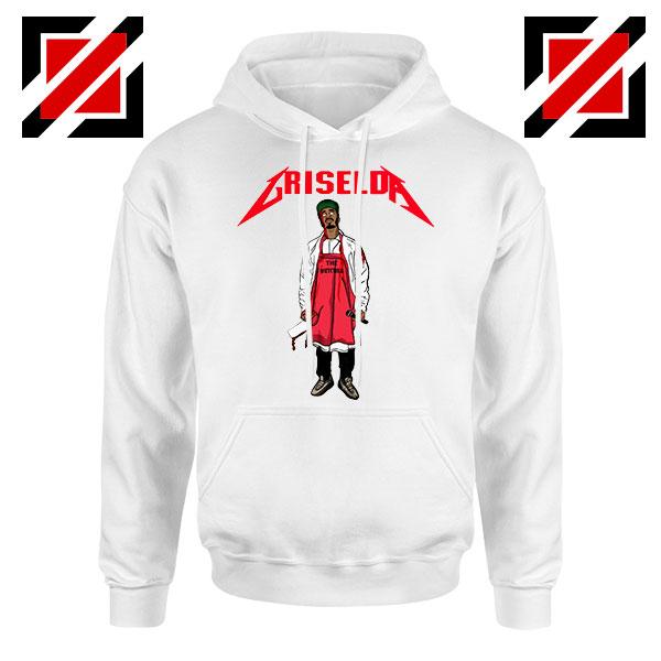 Griselda Hip Hop Benny Rapper Hoodie