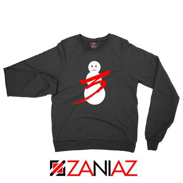 Jeezy Trap or Die 3 Best Graphic Sweatshirt