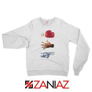 Jordan Music Boxing Sweatshirt