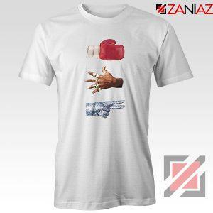 Jordan Music Boxing Tshirt
