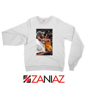 Kobe and Gigi Basketball Champ Sweatshirt