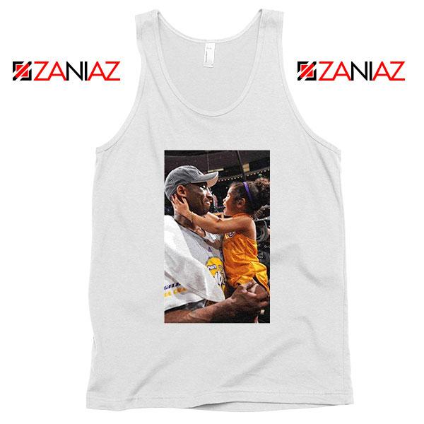 Kobe and Gigi NBA Champ Family Tank Top