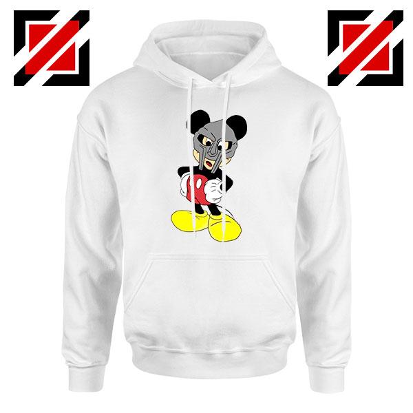 MF Doom Mickey Mascot Best Hoodie