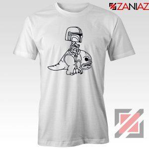 Mandalorian Blurrg Rider Tshirt