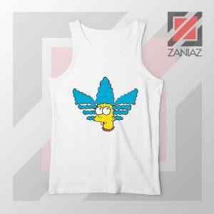 Marge Simpson Sitcom Adidas Tank Top