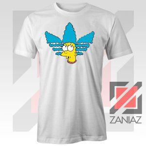 Marge Simpson Sitcom Graphic Tshirt