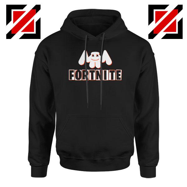 Marshmello Music DJ Fortnite Hoodie