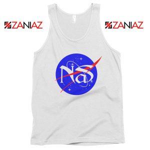 Nas Escobar Queens Rapper NASA Tank Top