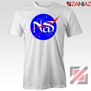 Nas Queens NASA Rapper Tshirt