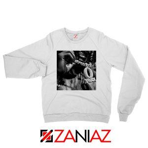 O Block Rip King Von OTF Sweater