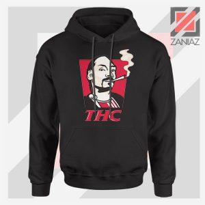 Snoop Dogg THC Smoke Best Hoodie