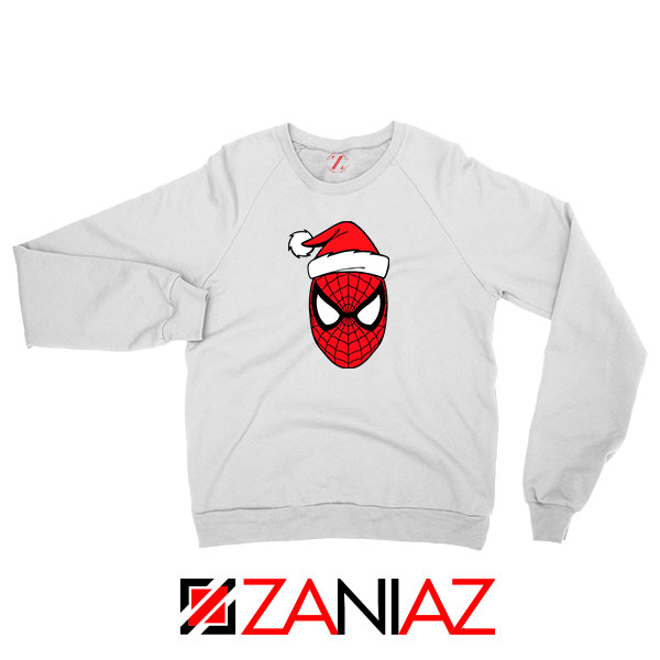 Spiderman Avenger Christmas Sweatshirt