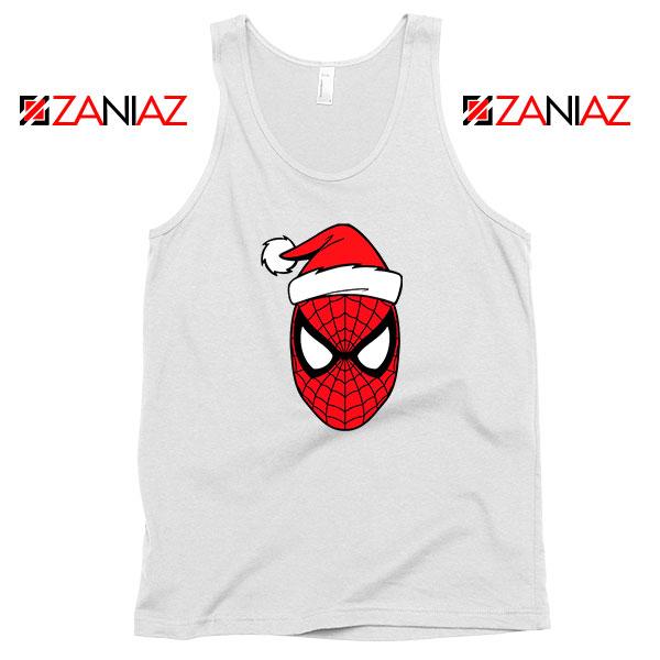 Spiderman Christmas Holiday Tank Top