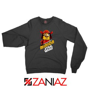 Star Wars Movies Minion Sweatshirt