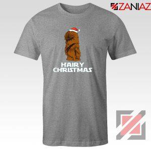 Starwars Chewbacca Sport Grey Tshirt