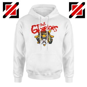 The Glorriors Glo Gang Graphic Hoodie