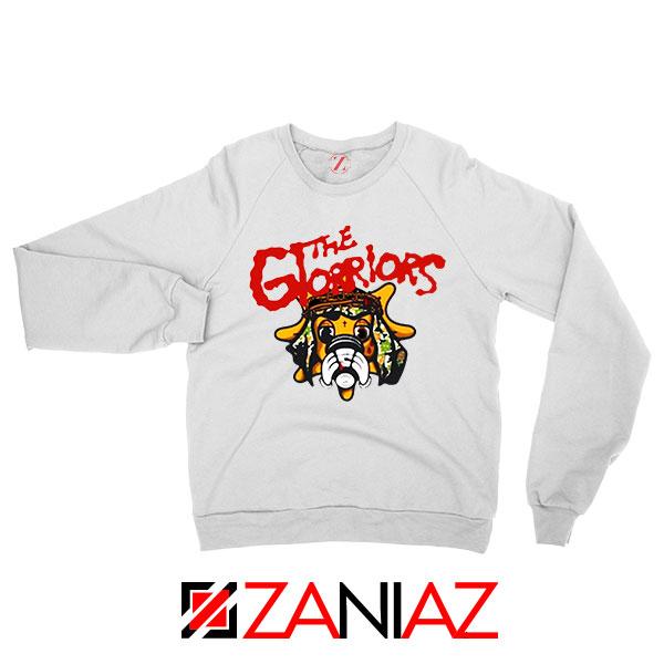 The Glorriors Glo Gang Graphic Sweatshirt