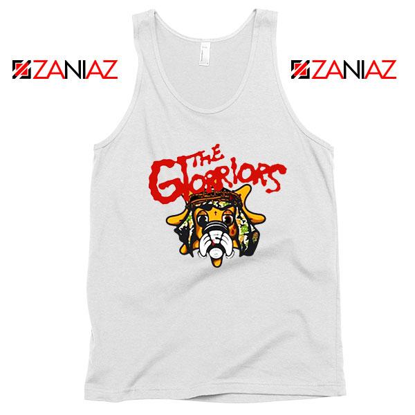 The Glorriors Glo Gang Graphic Tank Top