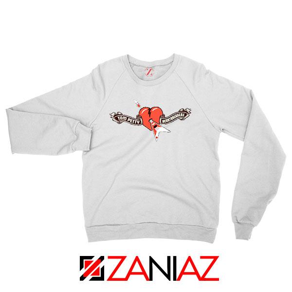 Tom Petty Heartbreakers Sweatshirt