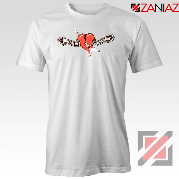 Tom Petty Heartbreakers Tshirt
