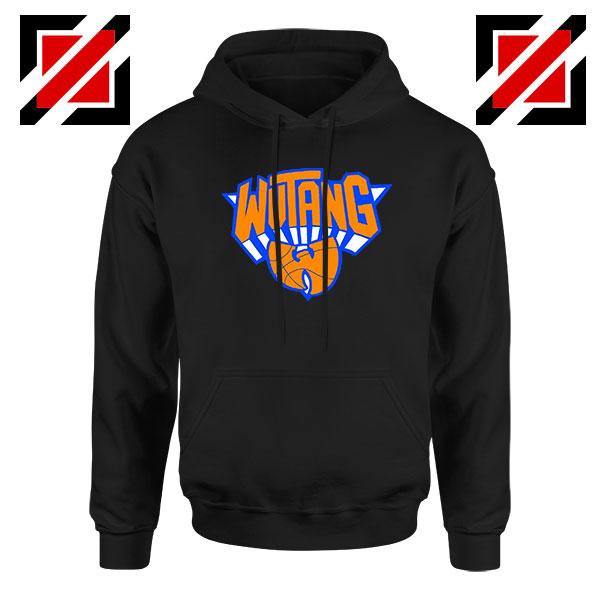 Wu Tang Clan Basketball NY Knicks Hoodie
