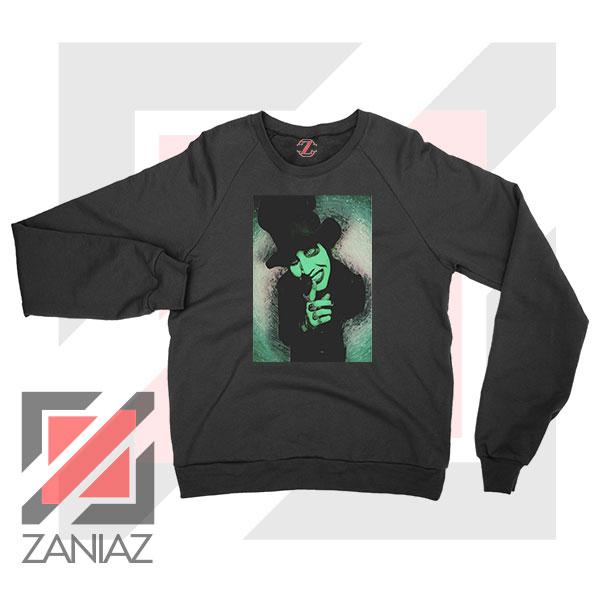 Best Marilyn Manson Graphic Sweatshirt
