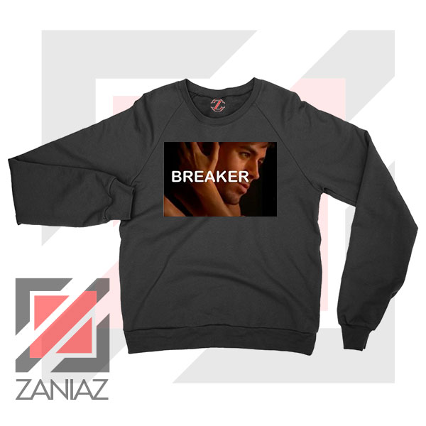 Enrique Iglesias Breaker Sweatshirt