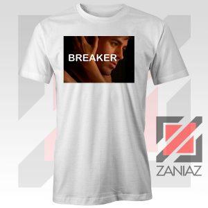 Enrique Iglesias Breaker White Tshirt