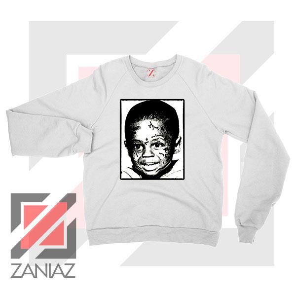 Funny Baby Wayne Rapper Sweatshirt