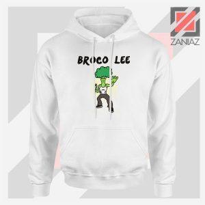 Funny Broco Lee Hoodie