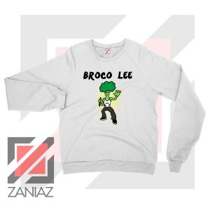 Funny Broco Lee Sweatshirt
