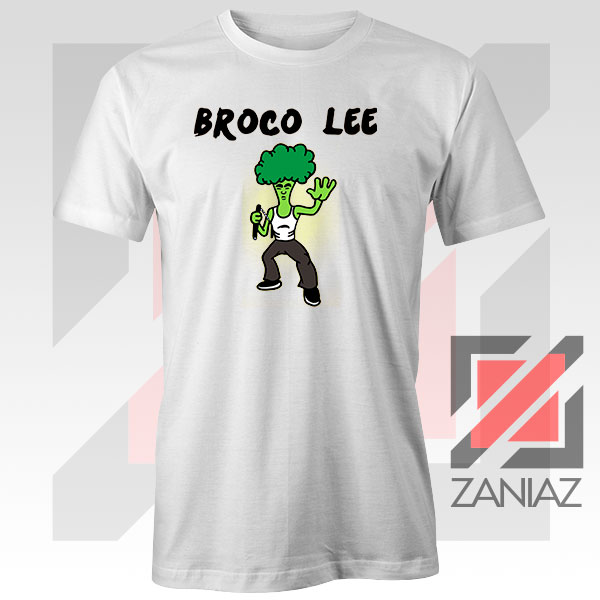 Funny Broco Lee Tshirt