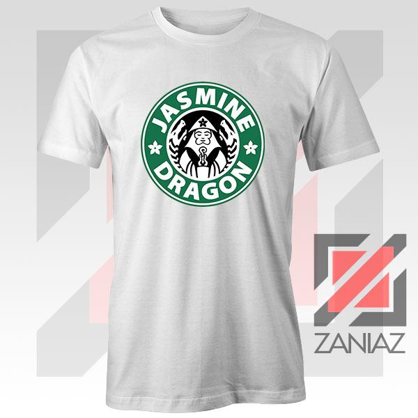 Iroh Jasmine Dragon Tea Logo Tee