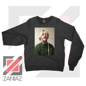 Lil Peep Flower Boy Sweatshirt